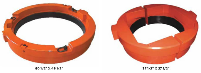rotary adapter rings
